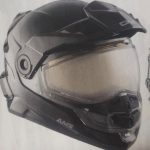 CKX Mission Helmets