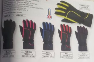 Youth Choko Gloves